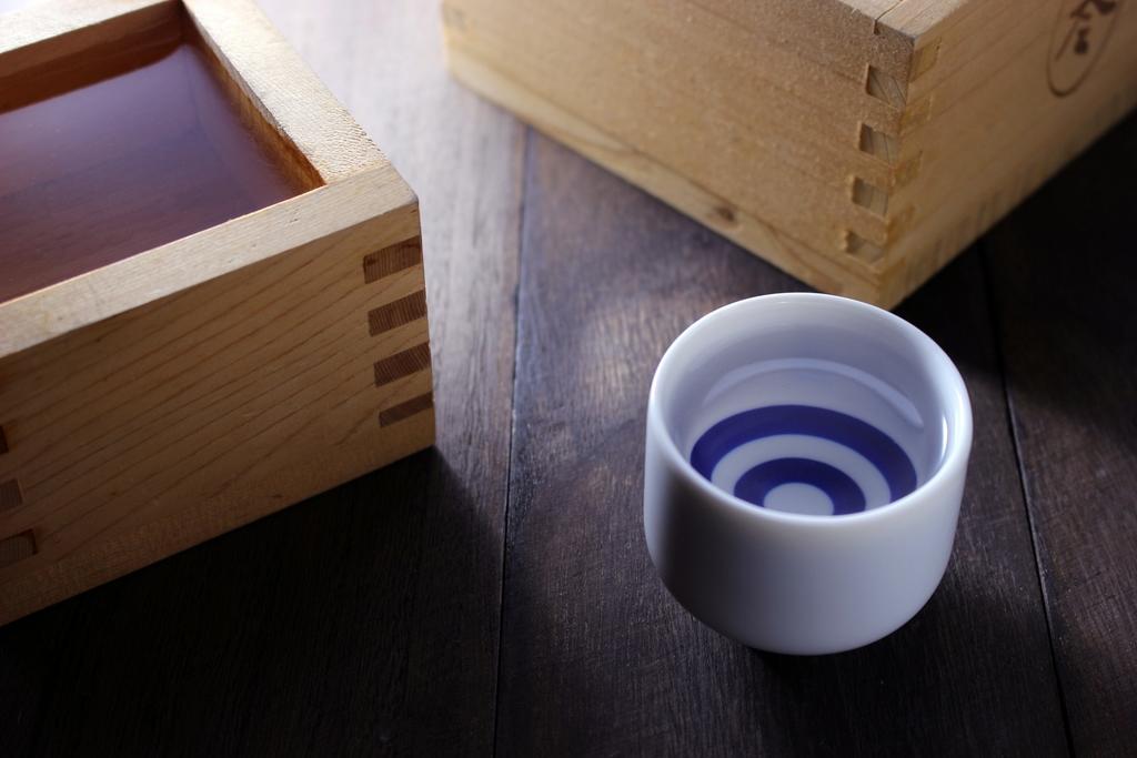 日本の酒関連サービス